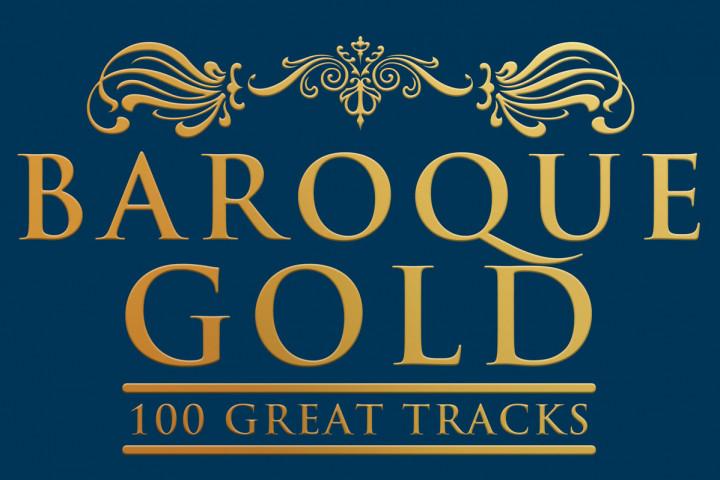 Baroque Gold 100