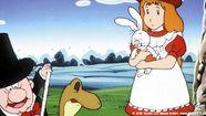 Alice im Wunderland, Alice im Wunderland