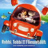 Robbi, Tobbi und das Fliewatüüt, Robbi, Tobbi und das Fliewatüüt (Das Hörspiel zum Kinofilm), 00602557742305