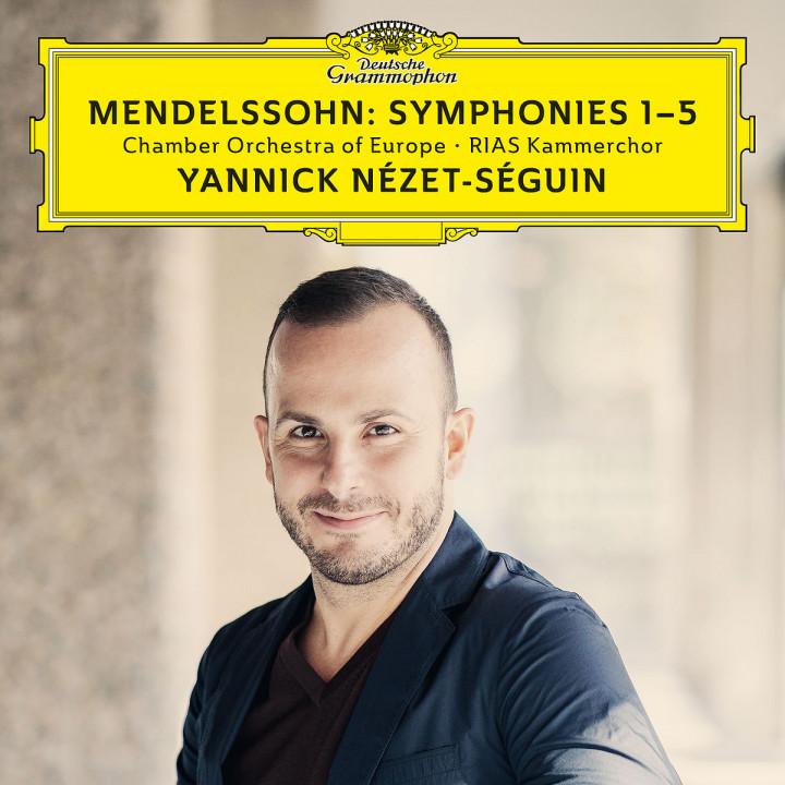 Mendelssohn: Symphonies 1-5