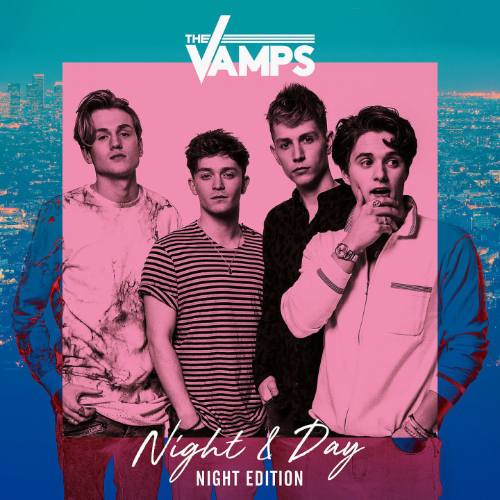 Night & Day (Deluxe Edt.)