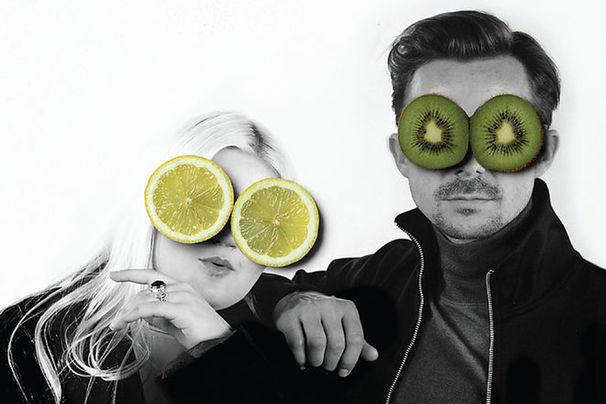Martin Solveig, Martin Solveig & Alma veröffentlichen ihre gemeinsame Single All Stars