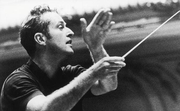 Carlos Kleiber, Die Magie des Moments - Die Deutsche Grammophon präsentiert die gesammelten Werke von Carlos Kleiber