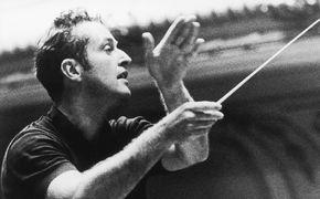 Carlos Kleiber, 11 Fakten über Dirigenten: Carlos Kleiber