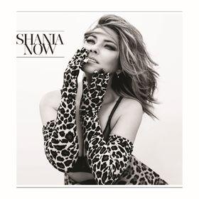 Shania Twain, Now, 00602557711325