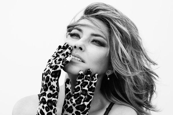 Shania Twain, Queen Of Country Pop kehrt zurück: Shania Twain kündigt neues Album an