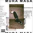 Mura Masa, Mura Masa, 00602557663273