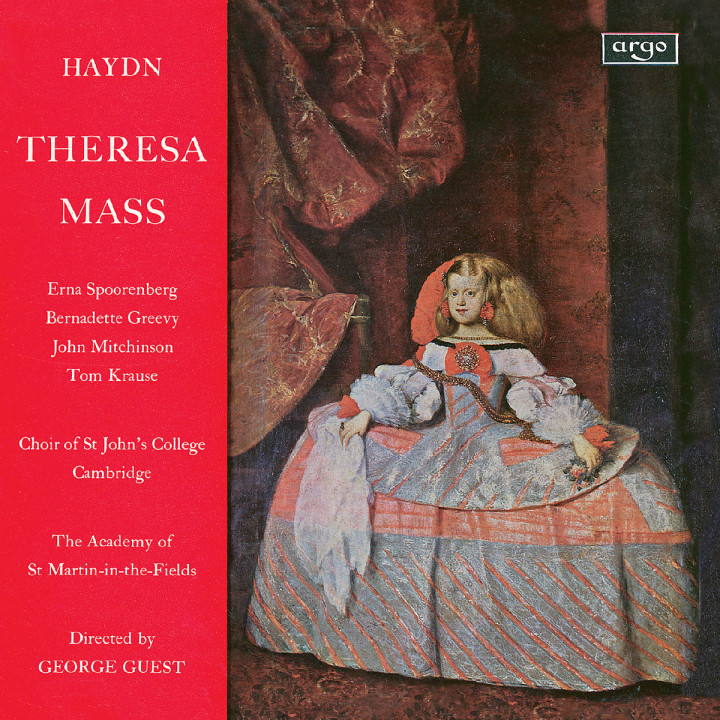 Haydn: Mass No.12 Theresienmesse