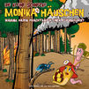 Die kleine Schnecke Monika Häuschen, 48: Warum haben Prachtkäfer einen Feuermelder?