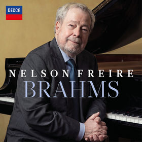 Nelson Freire, Brahms: Piano Sonata No.3 in F Minor, Op.5 - 3. Scherzo, 00028948323180
