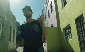 Gentleman, Atemberaubende Bilder: Das neue Gentleman Video Red Town entstand in Südafrika