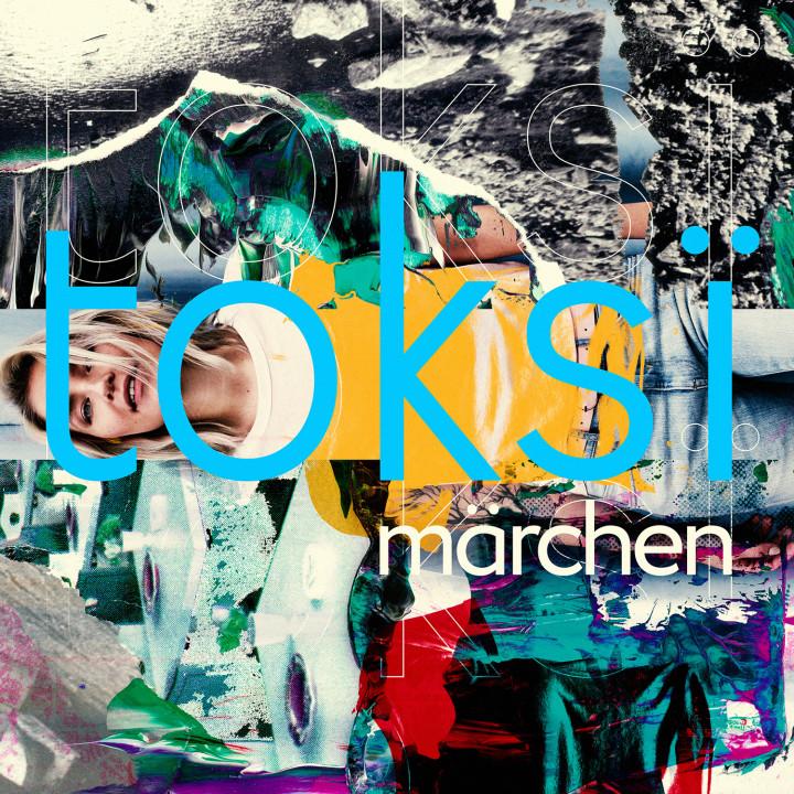 "toksi - Cover ""Märchen"""