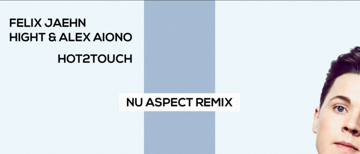 Hot2Touch (Nu Aspect Remix) (Audio Video)