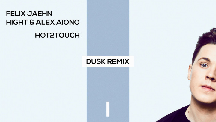Hot2Touch (Dusk Remix) (Audio Video)