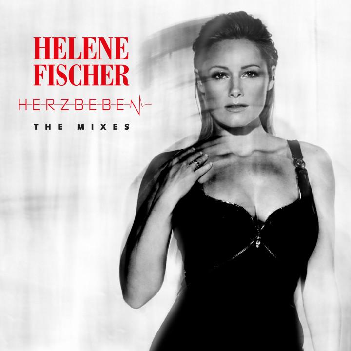 Helene Fischer - Herzbeben Mixes Vol. 1