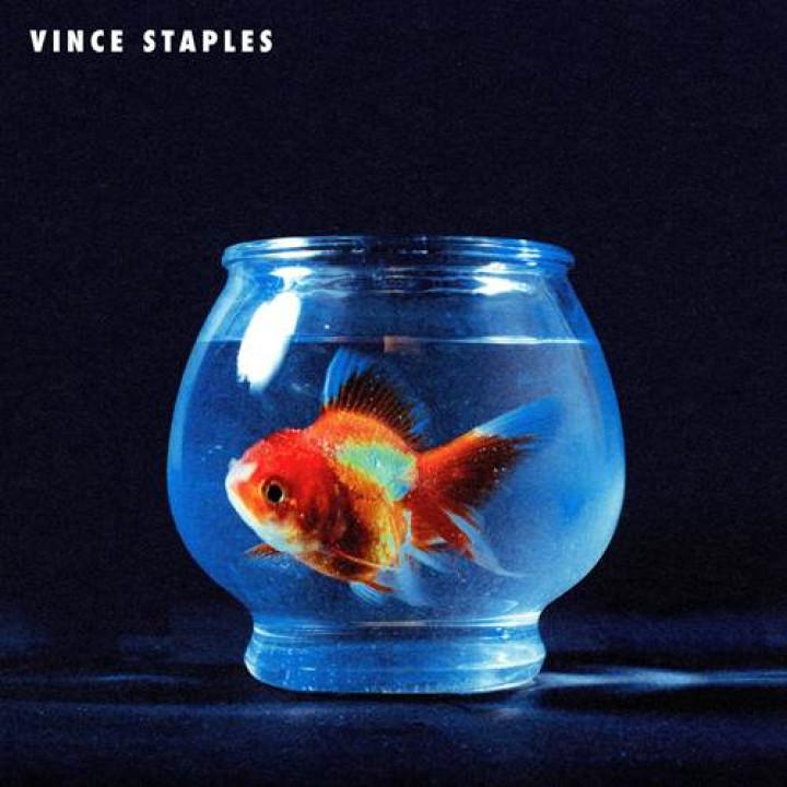 Vince Staples 2017