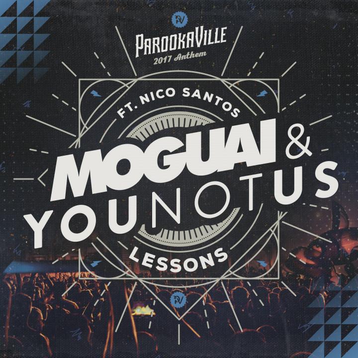 Moguai - Lessons - 2017