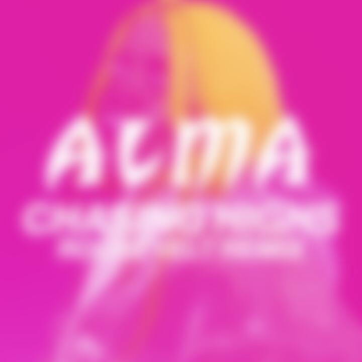 Alma - Chasing Highs (Roosevelt Remix) - 2017