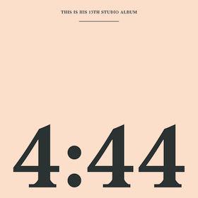 Jay-Z, 4:44, 00857491007458
