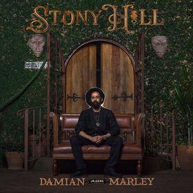 Damien Marley, Stony Hill, 00602557774726