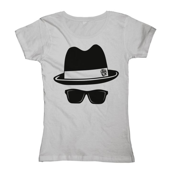 Hat & Glasses