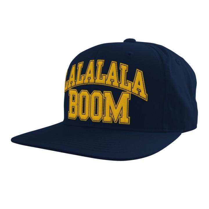 LaLaLaLa Boom