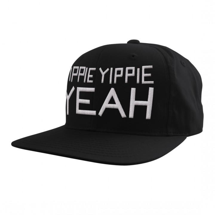 Yippie Yippie Yeah