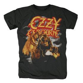 Ozzy Osbourne, Vintage Werewolf, 5054190260978