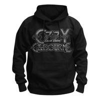 Ozzy Osbourne, Winged Crowned Skull