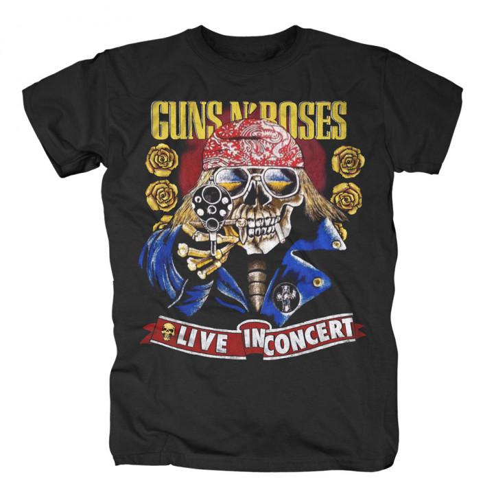 Skull & Gun