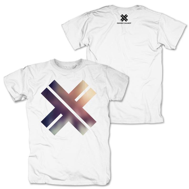 Multicolour X