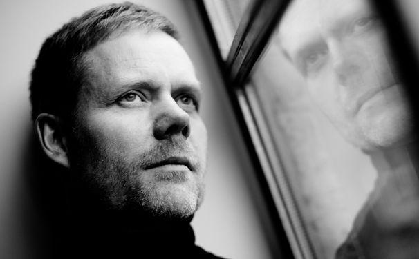 Max Richter, Live-Erlebnis - Max Richter auf Tour durch Deutschland mit The Blue Notebooks und Infra
