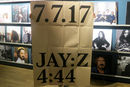 Jay-Z, Gewinnspiel: Ergattert ein 4:44-Poster von Jay-Z
