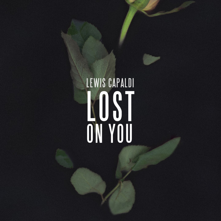 Cover Lost on you Lewis Capaldi