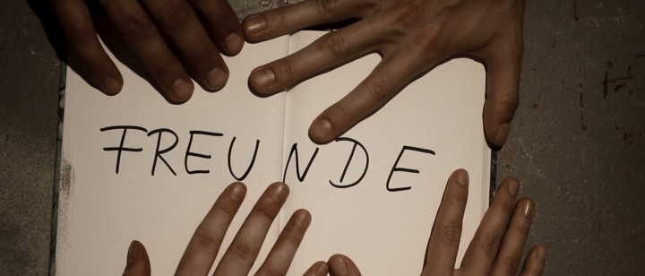 Freunde (Lyric Video)