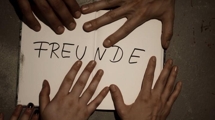 Freunde (Lyric Video)