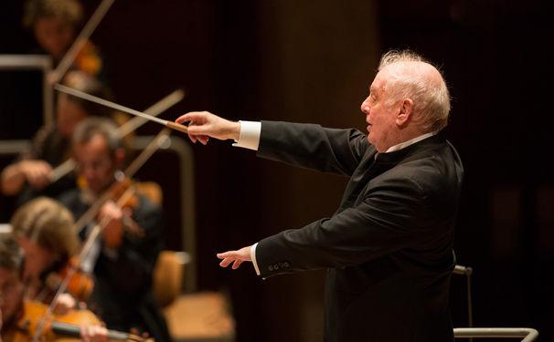 Daniel Barenboim, Oper für alle - Daniel Barenboim und die Staatskapelle Berlin begeistern das Publikum unter freiem Himmel