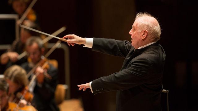 Daniel Barenboim, Daniel Barenboim und der Berliner Staatskapelle - Symphonische Meisterwerke, klangsinnlich verdichtet ...