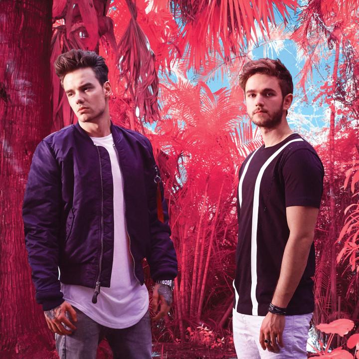 Zedd & Liam Payne 2017