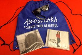 Alessia Cara, Happy Birthday Alessia Cara: Wir verlosen drei coole Fanbeutel