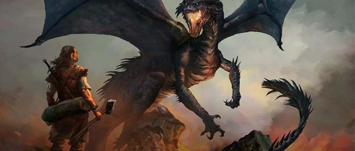 Fluch des Drachen