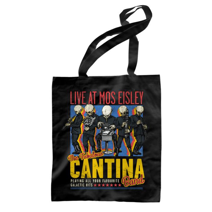 The Fabulous Cantina Band