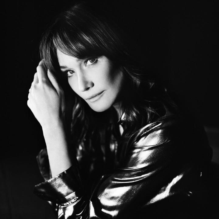 Carla Bruni 2017