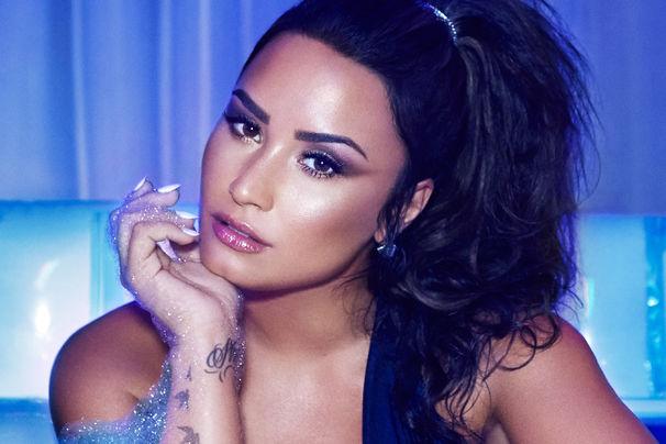 Demi Lovato, Haters Gonna Hate: Hier in Sorry Not Sorry von Demi Lovato reinhören