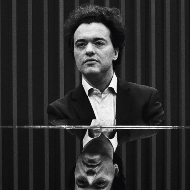 Evgeny Kissin