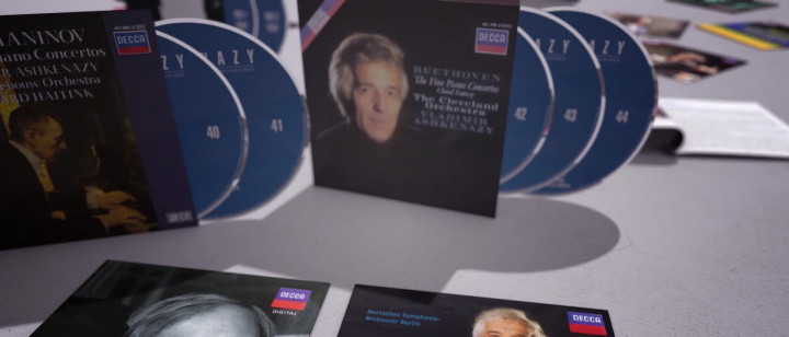 Complete Concert Recordings (Trailer)