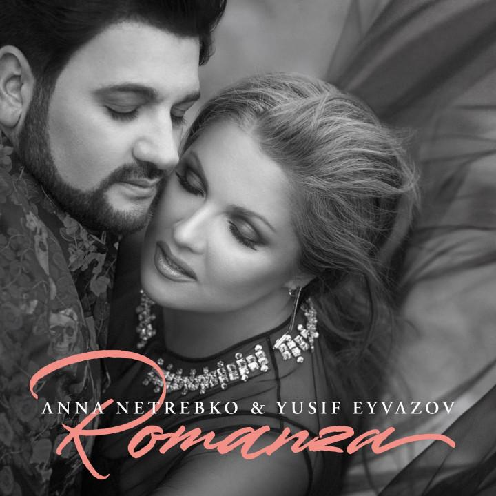 Anna Netrebko, Yusif Eyvazov - Romanza