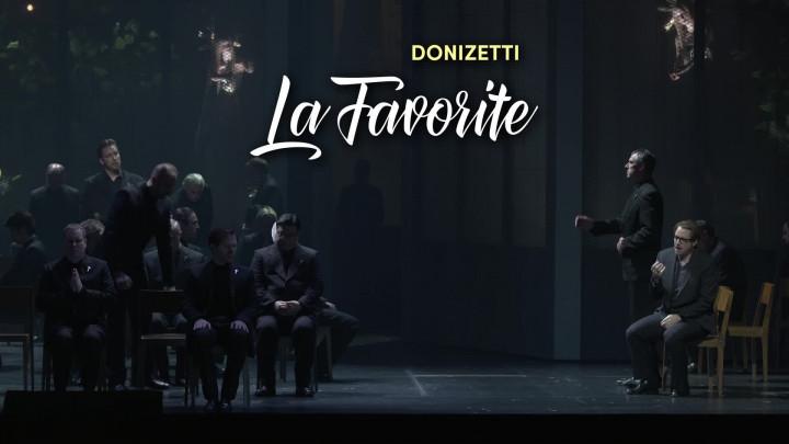 Elina Garanca: Donizetti - La Favorite