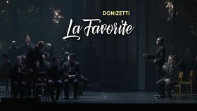 Elina Garanca, Elina Garanca: Donizetti - La Favorite