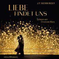 Various Artists, J.P. Monninger: Liebe findet uns, 09783957130914
